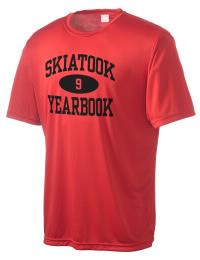 Skiatook High School Yearbook