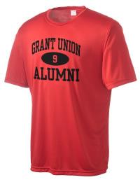 Grant Union High School Alumni