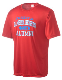 Cambria Heights High School Alumni
