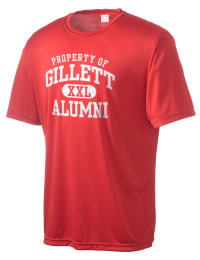 Gillett High School Alumni