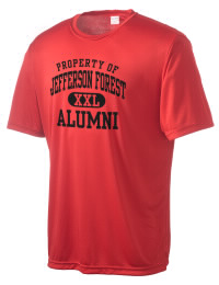 Jefferson Forest High School Alumni
