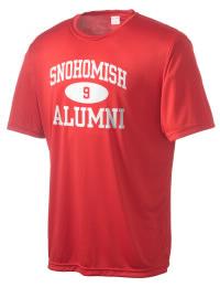 Snohomish High School Alumni