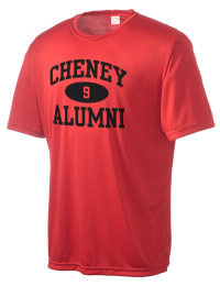 Cheney High School Alumni