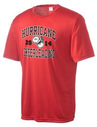 Hurricane High School Cheerleading