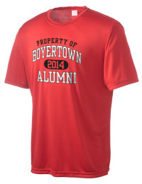 Boyertown High School Alumni