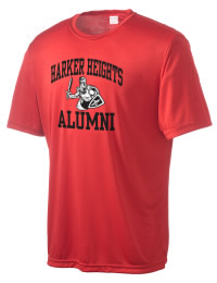 Harker Heights High School Alumni