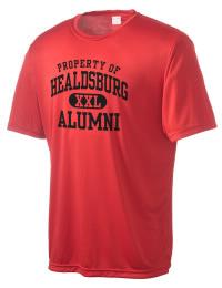 Healdsburg High School Alumni