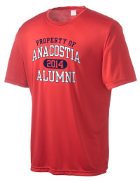 Anacostia High School Alumni