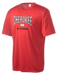 Cherokee High School Alumni