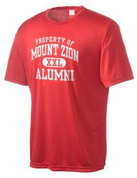 Mount Zion High School Alumni