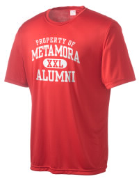 Metamora High SchoolAlumni
