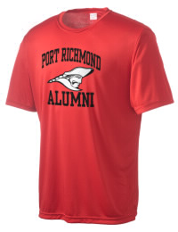 Port Richmond High School Alumni