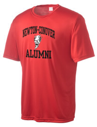 Newton Conover High School Alumni