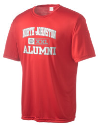 North Johnston High School Alumni