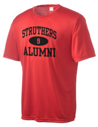 Struthers High School Alumni