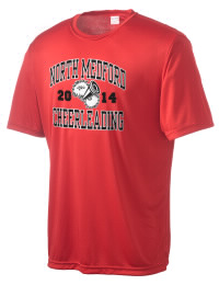 North Medford High School Cheerleading
