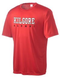 Kilgore High School Alumni