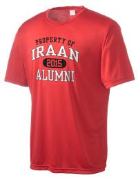 Iraan High SchoolAlumni