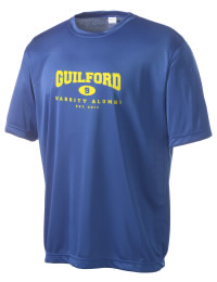 Guilford High School Alumni