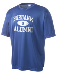Burbank High School Alumni