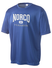 Norco High School Yearbook