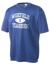 Widefield High School Yearbook