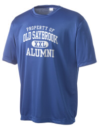 Old Saybrook High School Alumni