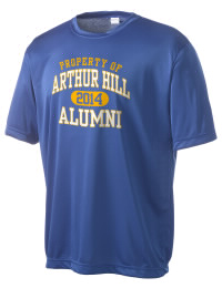 Arthur Hill High School Alumni