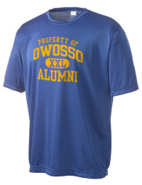 Owosso High School Alumni