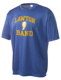 Lawton High School Band