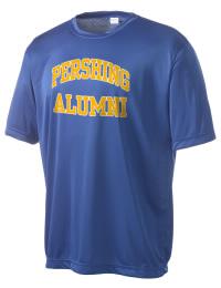 Pershing High School Alumni
