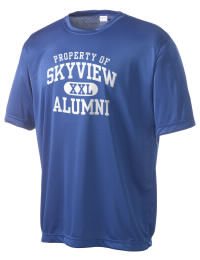 Skyview High School Alumni