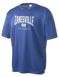 Zanesville High School Alumni