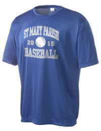 St Marys High School Baseball
