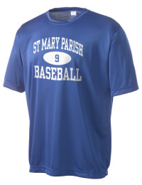 St Marys High School Baseball