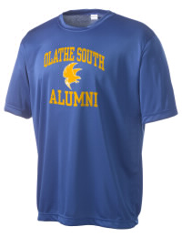 Olathe South High School Alumni