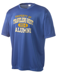 Travelers Rest High School Alumni