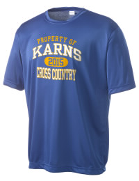 Karns High School Cross Country