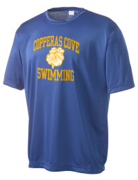 Copperas Cove High School Swimming