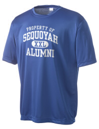 Sequoyah High School Alumni