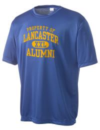 Lancaster High School Alumni