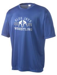 Merrill High School Wrestling