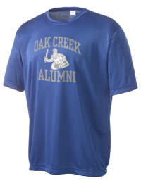 Oak Creek High School Alumni