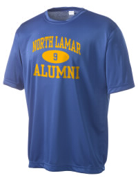 North Lamar High School Alumni