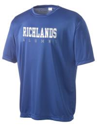 Richlands High School Alumni