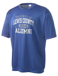 Lewis County High School Alumni