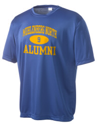 Muhlenberg North High School Alumni