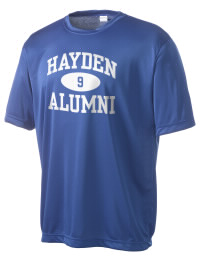 Hayden High School Alumni