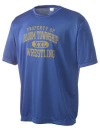 Bloom High SchoolWrestling