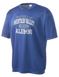 Mountain Valley High SchoolAlumni